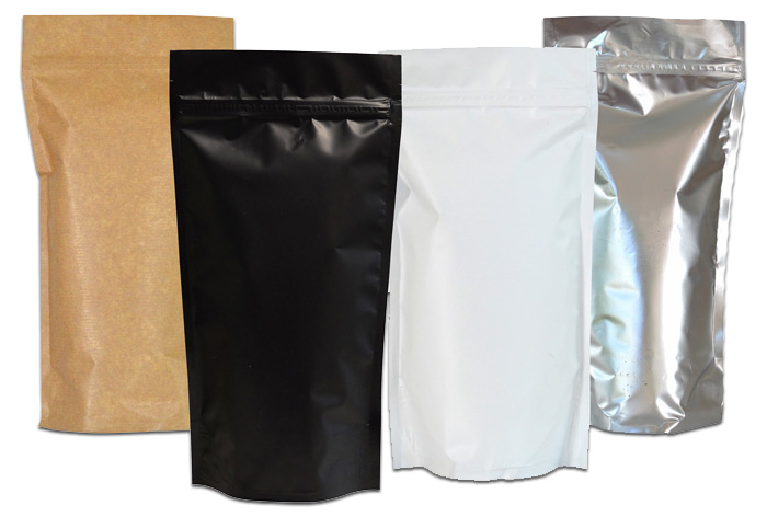 Cuymer S.L. Especialistas en bolsas doypack para envasado