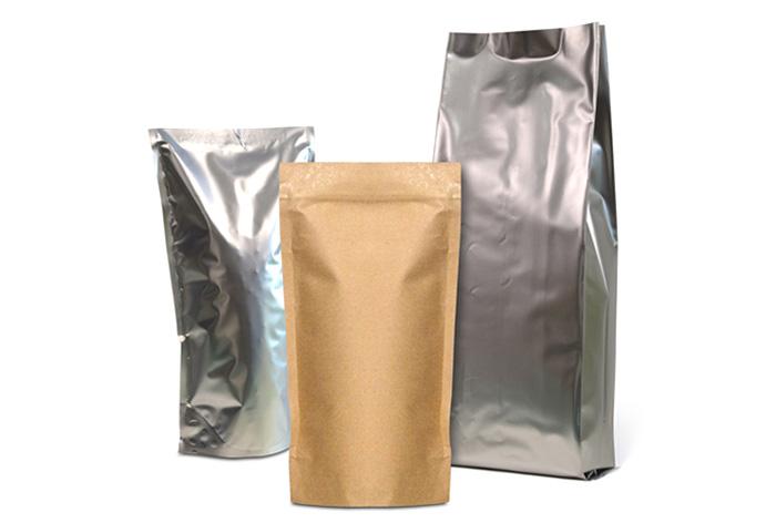 Cuymer S.L. Bolsas anónimas para envasado
